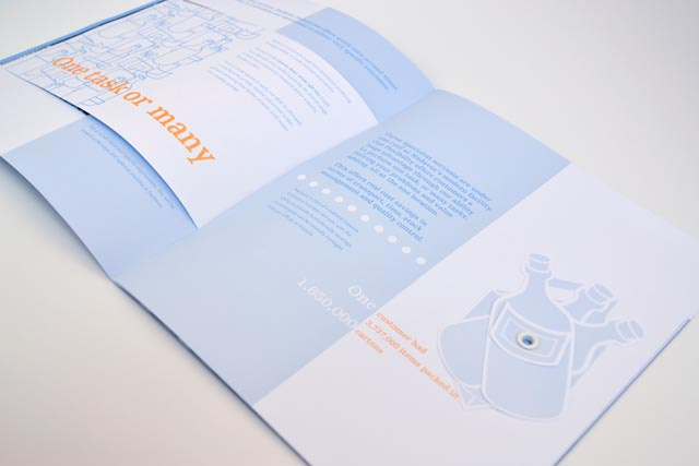 Nadavoc booklet spread 2 by Hatch Creative, Melbourne