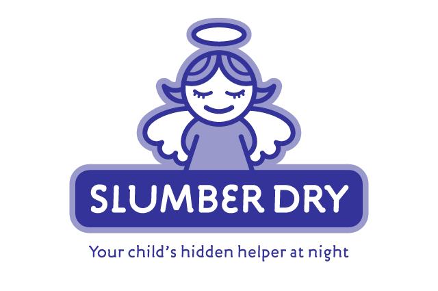 Slumber Dry logo by Hatch Creative,-Melbourne